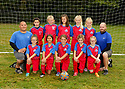 2016 U-11 Girls NM Soccer (F-121)