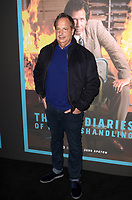 """LOS ANGELES - MAR 14:  Jon Lovitz at the """"The Zen Diaries of Garry Shandling"""" Premiere at Avalon on March 14, 2018 in Los Angeles, CA"""