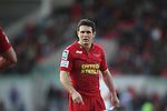 Stephen Jones.RaboDirect Pro 12.Scarlets v Munster..Parc Y Scarlets.21.04.12.©Steve Pope