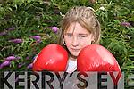 Kerry ladies boxer ,Naomi O'Brien