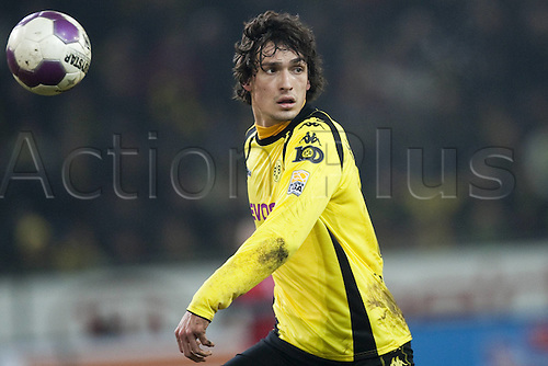 07 02 2010 Mats Julian Hummels Borussia Dortmund.  Photo : Imago/Actionplus. Editorial Use UK.