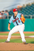 07.22.2014 - MiLB Mississippi vs Tennessee