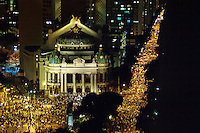 2013 Protests in Brazil