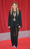 Emma Atkins at the British Soap Awards 2018, Hackney Town Hall, Mare Street, London, England, UK, on Saturday 02 June 2018.<br /> CAP/CAN<br /> &copy;CAN/Capital Pictures