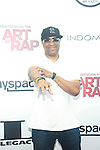 DJ Marley Marl Attends the NEW YORK PREMIERE OF ICE-T'S DIRECTORIAL DEBUT FILM SOMETHING FROM NOTHING: THE ART OF RAP Held at Alice Tully Hall, Lincoln Center, NY   6/12/12