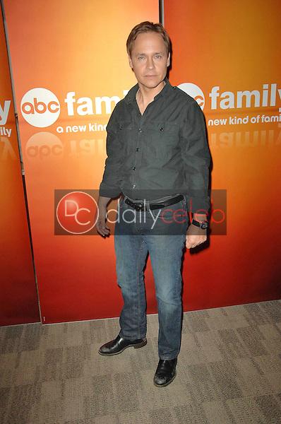 Chad Lowe<br /> at the Disney ABC Television Group Summer Press Junket, ABC Studios, Burbank, CA. 05-15-10<br /> David Edwards/Dailyceleb.com 818-249-4998