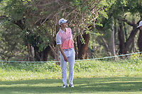 Rasmus Højgaard (DEN) during the final round of the Alfred Dunhill Championship, Leopard Creek Golf Club, Malelane, South Africa. 1/12/2019<br /> Picture: Golffile | Shannon Naidoo<br /> <br /> <br /> All photo usage must carry mandatory copyright credit (© Golffile | Shannon Naidoo)