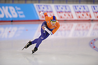 SPEEDSKATING: CALGARY: Olympic Oval, 03-12-2017, ISU World Cup, Ladies 500m Division B, Marrit Leenstra (NED), ©photo Martin de Jong