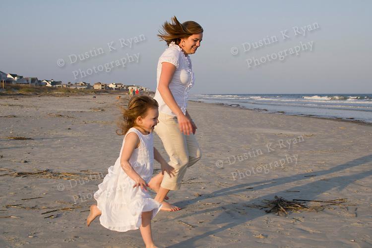 Folly Beach Portrait Photography