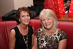 Paula Delaney and Margaret Campbell celebrating New Years Eve in Bru...(Photo credit should read www.newsfile.ie)....This Picture has been sent you under the conditions enclosed by:.Newsfile Ltd..The Studio,.Millmount Abbey,.Drogheda,.Co Meath..Ireland..Tel: +353(0)41-9871240.Fax: +353(0)41-9871260.GSM: +353(0)86-2500958.email: pictures@newsfile.ie.www.newsfile.ie.
