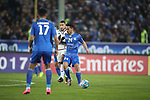 Esteghlal FC (IRN) vs Al Sadd SC (QAT) during their AFC Champions League 2017 Playoff Stage at the Azadi Stadium on 07 February 2017 in Tehran, Iran. Photo by Mahdi / Lagardere Sports