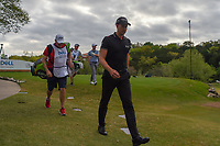 Henrik Stenson (SWE) heads down 3 during day 4 of the WGC Dell Match Play, at the Austin Country Club, Austin, Texas, USA. 3/30/2019.<br /> Picture: Golffile | Ken Murray<br /> <br /> <br /> All photo usage must carry mandatory copyright credit (© Golffile | Ken Murray)