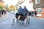 111 VCR111 Mr Stephen J Curry Ms Alyssa Curry 1902 Locomobile (steam) United States BS8115