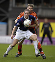 23/02/2008    Copyright Pic: James Stewart.File Name : sct_jspa18_dundeee_utd_v_falkirk.GRAHAM BARRETT HOLDS OFF DARREN DODS.James Stewart Photo Agency 19 Carronlea Drive, Falkirk. FK2 8DN      Vat Reg No. 607 6932 25.Studio      : +44 (0)1324 611191 .Mobile      : +44 (0)7721 416997.E-mail  :  jim@jspa.co.uk.If you require further information then contact Jim Stewart on any of the numbers above........