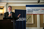Robert Wood Johnson Somerset Medical Center at the LGBTQ NJ Conference.