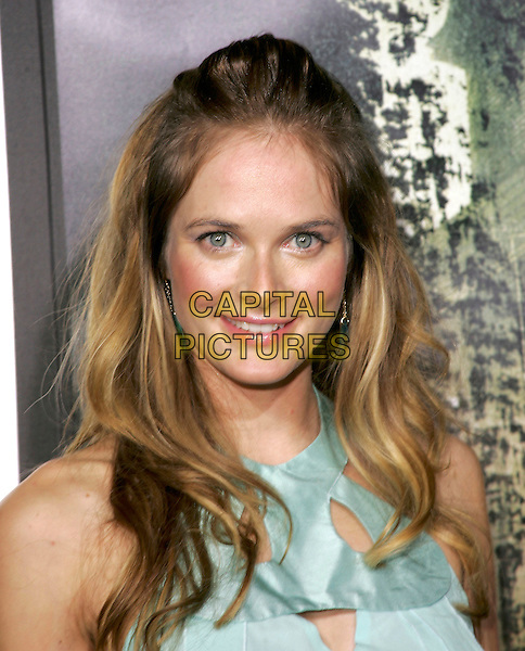 "RACHEL BLANCHARD.Attends MGM's World Premiere of ""Amityville Horror"" held at The Arclight Cinerama Dome in Hollywood, California, USA,  April 7th 2005..portrait headshot.Ref: DVS.www.capitalpictures.com.sales@capitalpictures.com.©Debbie VanStory/Capital Pictures"