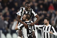 20180314 Calcio Juventus Atalanta Serie A