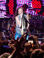 Steven Tyler in London 080718
