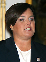 Rosie OíDonnell 2002<br /> Photo By John Barrett/PHOTOlink/MediaPunch