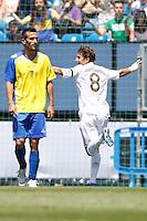 27.05.2012  Promocion de ascenso 2ª division  Real Madrid Castilla vs Cadiz C.F. (5-1)