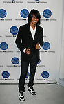 SANTA MONICA, CA. - September 10: BooBoo Stewart arrives at the A Smile for Every Child Gala at the Hotel Shangri-La on September 10, 2009 in Santa Monica, California.