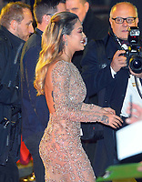 www.acepixs.com<br /> <br /> November 16 2017, Berlin<br /> <br /> Rita Ora arriving at the Bambi Awards 2017 at the Stage Theater on November 16, 2017 in Berlin, Germany. <br /> <br /> By Line: Famous/ACE Pictures<br /> <br /> <br /> ACE Pictures Inc<br /> Tel: 6467670430<br /> Email: info@acepixs.com<br /> www.acepixs.com