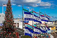131207 Pier 39 Seahawks