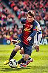 2013-02-10-FC Barcelona vs Getafe CF: 6-1 - LFP League BBVA 2012/13 - Game: 23.