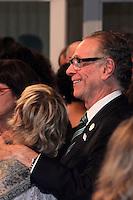 RIO DE JANEIRO; RJ; 01 DE MARÇO 2013 - O presidente do Comité Olímpico Brasileiro, Carlos Alberto Nuzman na inauguração do Museo de Arte do Rio de Janeiro (MAR) no dia dos 448 anos da cidade. FOTO: NÉSTOR J. BEREMBLUM - BRAZIL PHOTO PRESS.