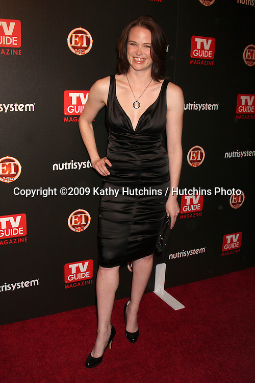 Sprauge Grayden arriving at the TV Guide Magazine Sexiest Stars Party at the Sunset Towers Hotel in West Hollywood, CA on.March 24, 2009.©2009 Kathy Hutchins / Hutchins Photo....                .