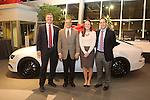 Sewell. Audi. North Austin. 12.3.15