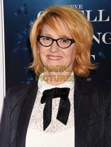 HOLLYWOOD, CA - NOVEMBER 12: Actress Melissa Leo arrives at the AFI FEST 2015 Presented By Audi Closing Night Gala Premiere of Paramount Pictures' 'The Big Short' at TCL Chinese 6 Theatres on November 12, 2015 in Hollywood, California.<br /> <br /> CAP/ROT/TM<br /> &copy;TM/ROT/Capital Pictures