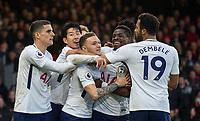 Bournemouth v Tottenham Hotspur - 11.03.2018