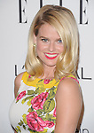 Alice Eve  at 18th Annual ELLE Women in Hollywood celebration held at The Four Seasons in Beverly Hills, California on October 17,2011                                                                               © 2011 Hollywood Press Agency