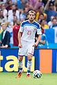 Dmitri Kombarov (RUS), JUNE 22, 2014 - Football / Soccer : FIFA World Cup Brazil 2014 Group H match between Belgium 1-0 Russia at the Maracana stadium in Rio de Janeiro, Brazil. (Photo by Maurizio Borsari/AFLO)