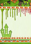 Sinead, HALLOWEEN, paintings+++++,LLSJH14,#halloween