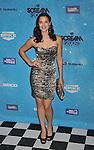LOS ANGELES, CA. - October 17: Jaimie Alexander  arrives at Spike TV's Scream 2009 held at the Greek Theatre on October 17, 2009 in Los Angeles, California.