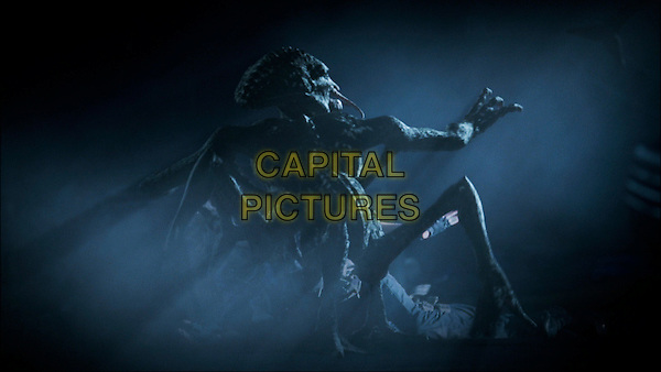 SCENE - SKITTER.in Falling Skies (Season 1).*Filmstill - Editorial Use Only*.CAP/FB.Supplied by Capital Pictures.