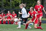 09 CHS Soccer Girls 02 Hillsboro