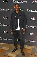 www.acepixs.com<br /> <br /> March 18 2017, LA<br /> <br /> David Harewood arriving at the Paley Center For Media's 34th Annual PaleyFest Los Angeles - The CW's Heroes and Aliens - on March 18, 2017 in Hollywood, California<br /> <br /> By Line: Peter West/ACE Pictures<br /> <br /> <br /> ACE Pictures Inc<br /> Tel: 6467670430<br /> Email: info@acepixs.com<br /> www.acepixs.com