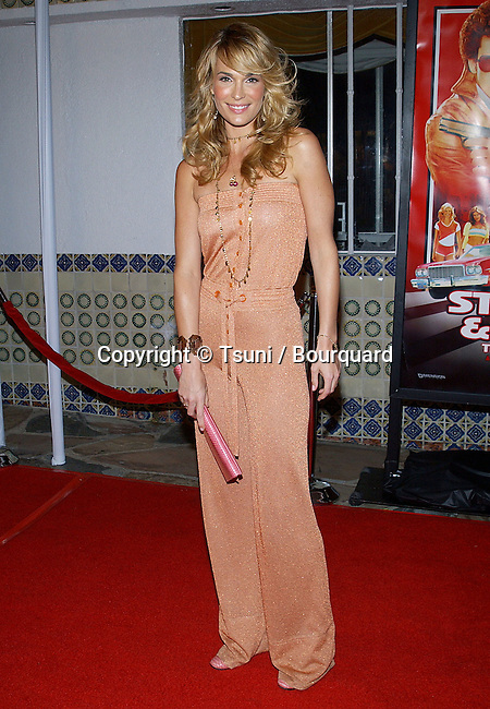 "Molly Sims arriving at the Premiere of "" Starsky & Hutch "" at the Westwood Theatre in Los Angeles. February 26, 2004."