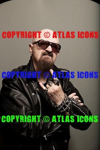 Judas Priest<br /> Photo Credit: Justin Borucki/AtlasIcons.com