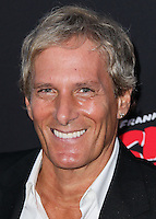 HOLLYWOOD, LOS ANGELES, CA, USA - AUGUST 19: Michael Bolton at the Los Angeles Premiere Of Dimension Films' 'Sin City: A Dame To Kill For' held at the TCL Chinese Theatre on August 19, 2014 in Hollywood, Los Angeles, California, United States. (Photo by Xavier Collin/Celebrity Monitor)