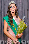 Newly crowned Miss Kerry 2016 Niamh Enright from Listowel pictured in the Brehon hotel, Killarney last Saturday night.