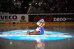 Adler Mannheim Maskottchen Udo