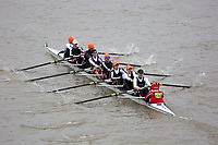 Crew: 163   King's College London A   Novice<br /> <br /> Quintin Head 2018<br /> <br /> To purchase this photo, or to see pricing information for Prints and Downloads, click the blue 'Add to Cart' button at the top-right of the page.
