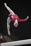 British Championships Seniors 2015. Mens and Womens All-Around Competition. Liverpool Echo Arena. .Amy Tinkler.