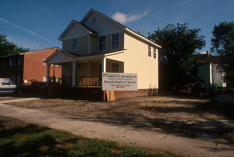1994 July 20..Conservation.Park Place..HABITAT FOR HUMANITY HOMES.314 WEST 29TH STREET...NEG#.NRHA#..