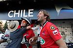 Polo 2015 10th FIP Polo Championship - Chile vs USA