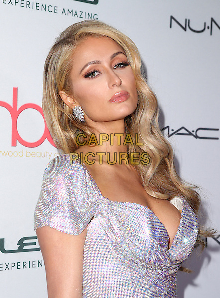 Hollywood, CA - February 19: Paris Hilton, At 3rd Annual Hollywood Beauty Awards, At Avalon Hollywood In California on February 19, 2017. <br /> CAP/MPI/FS<br /> &copy;FS/MPI/Capital Pictures